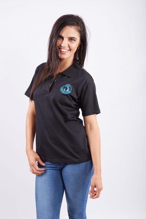 Ladies Polo Shirt 1